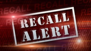 government recalls